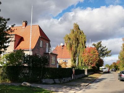 Photo for Two apartments in Classic Danish House. Quiet neighborhood, 5km to Town Center