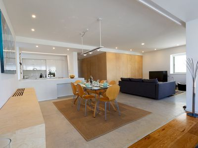 Photo for Modern-Luxury in Tigne Point w/ Pool, Best Location
