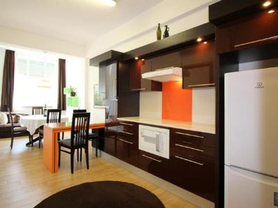 Photo for Holiday apartment Poreč for 2 - 4 persons with 1 bedroom - Holiday apartment