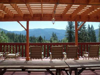Photo for 8BR House Vacation Rental in Grants Pass, Oregon