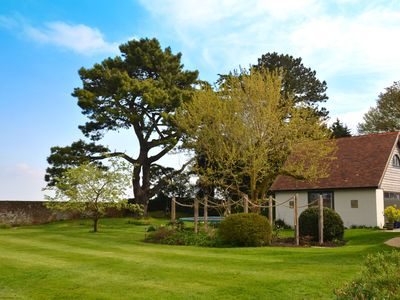 Photo for 1BR Cottage Vacation Rental in Yapton, West Sussex