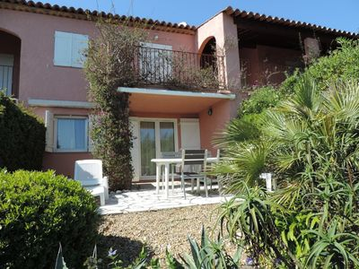 Photo for IN THE EXTENDED PORTION OF PARCS de CAVALAIRE: IN THE MOST HIGHLY SOUGHT-AFTER A