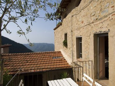 Photo for 2BR Apartment Vacation Rental in Camaiore, Lucca