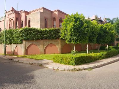 Photo for Villa of high standing in Marrakech 4445