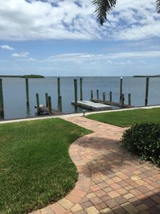 Photo for Bay front condo with spectacular views and beach access!