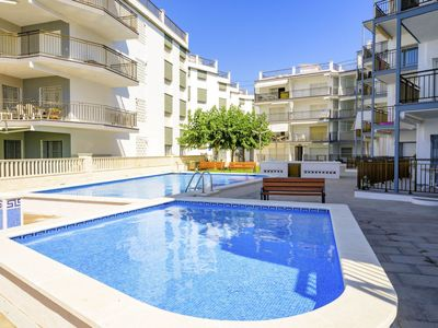 Photo for 3BR Apartment Vacation Rental in Cunit, Tarragona