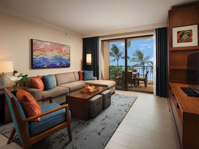 Photo for Spacious Villa on Kaanapali Beach with Full Access to Amenities at 3 Resorts