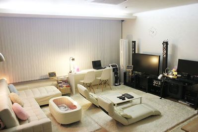 New apartment 3 rooms whole rent A1