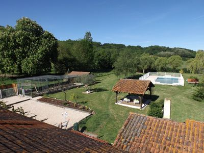 Photo for House in the countryside with pool