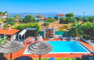 Photo for 7BR House Vacation Rental in Faros Avlida Evia