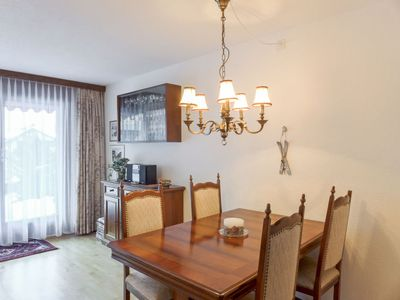 Photo for Apartment Rustica in Wengen - 4 persons, 2 bedrooms
