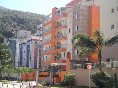 Photo for The best place to Ubatuba for you and your family to 80 meters from the beach