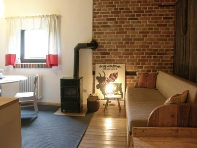 Photo for Holiday apartment Nowa Ruda for 2 - 4 persons - Farmhouse
