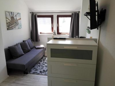 Photo for Holiday apartment Cuxhaven for 2 - 3 persons - Holiday apartment