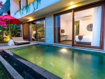 Photo for Two bedroom Villas ,Sanur,Bali