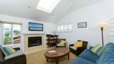 3 bdr, 3 bath Home -  Rates cut for summer!  Walk to bay/ocean, restaurants