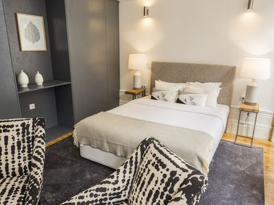 Photo for 1F - Oporto Stories Apartments, 359 - Studio for 2 people in Oporto