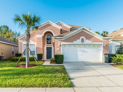 Photo for Rent Your Dream Holiday in One of Orlando's most Exclusive Resorts, Windsor Palms Resort, Orlando Villa 1256