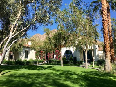 Photo for 2BR Villa Vacation Rental in La Quinta, California