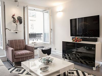 Sumptuous Family home, 2BR / 2BA in St. Germain