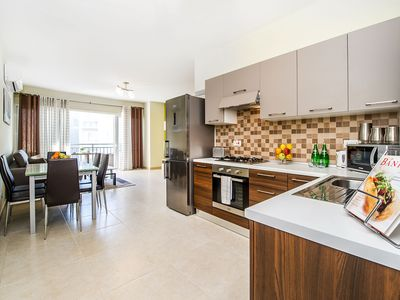 Photo for The Hillock Residences, Apt. No. F2
