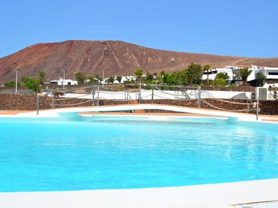 Photo for Villa Vista Lobos - Sea Views & Communal Pool