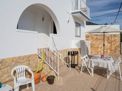 Photo for House in the center of Albufeira with Parking, Internet, Washing machine, Air conditioning (908265)
