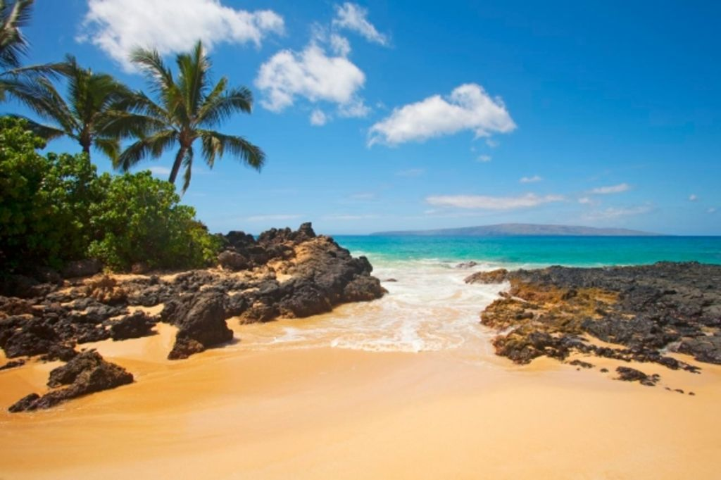 Convertible Car Rentals In Maui