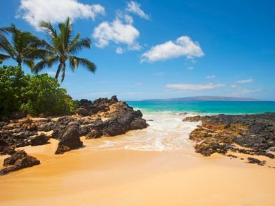 Photo for Affordable Luxury Maui Condo - Only Steps to the Beach