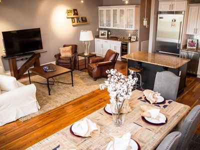 Photo for 2BR Condo Vacation Rental in Oxford, Mississippi