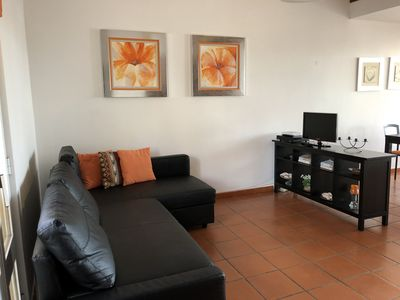 Photo for Vilamoura Marina Plaza 1 Bedroom Duplex Apartment Overlooking the Marina