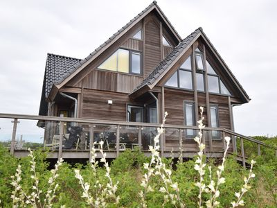 Photo for Spacious villa in a beautiful location amidst the dunes of Vlieland.