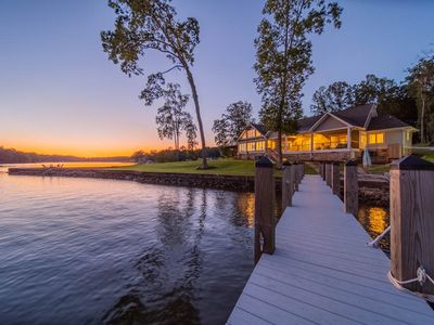 Photo for Little Acorn Luxury - Sunset and Sunrise Views - Video Tour!