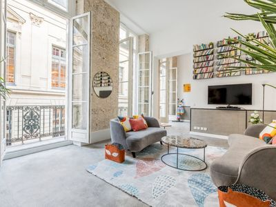 Photo for Artist Workshop in the heart of Paris-8PAX