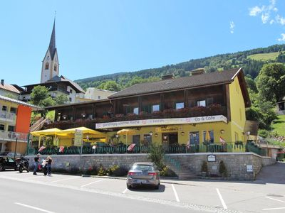 Photo for Lovely apartment in the the centre of Winklern at the Hohe Tauern national park