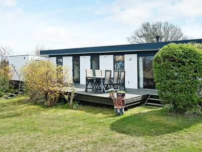 Photo for Sunlit Holiday Home in Glesborg near Sea