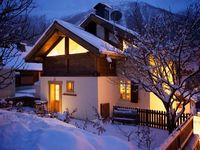 Perfect get away for Chamonix visit