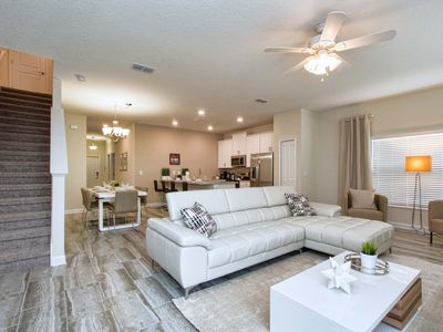 Photo for GREAT LOCATION!! BRAND NEW UNIT CLOSE TO THEME PARKS, SHOPPING & RESTAURANTS!!!