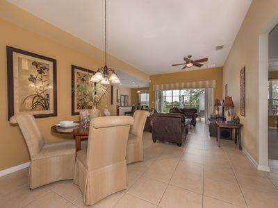 Photo for Wonderful Providence Resort Home. Enjoy luxury style living. Bring your family and friends!