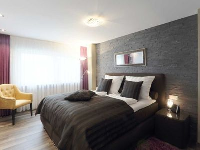 Photo for Apartment with private entrance - Apartment Welcome - with lake view