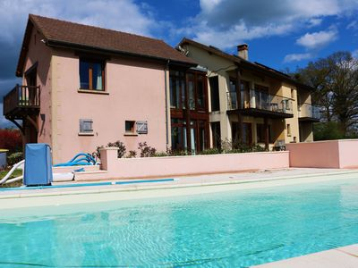 Photo for Discover the Morvan a Hidden Secret of France, the wonders of Burgundy and Paris
