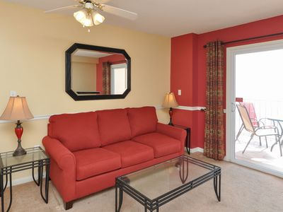 Photo for Seacrest One Bedroom…BEACH FRONT! Gulf Shores *FREE Nights*