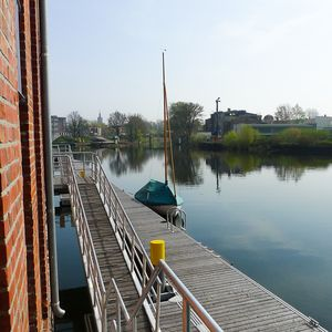 Photo for Holiday apartment Brandenburg an der Havel for 1 - 2 persons - Holiday apartment