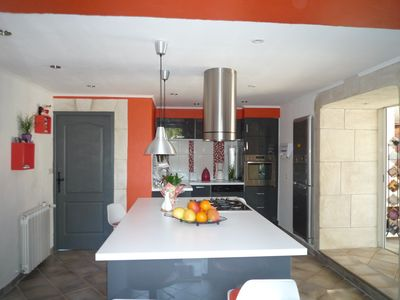 Photo for Villa rental in Provence