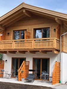 Photo for Double Room Terrace - Landhaus Wiesner