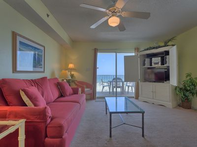 Photo for Four Winds 304 Orange Beach Gulf Front Vacation Condo Rental - Meyer Vacation Rentals