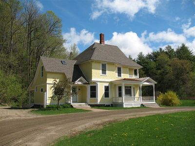 Photo for 4BR House Vacation Rental in Lyndonville, Vermont