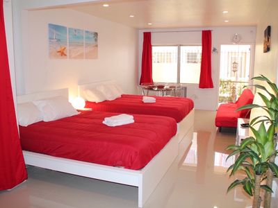Photo for In the heart of South Beach FREE parking ! Start from $85/day