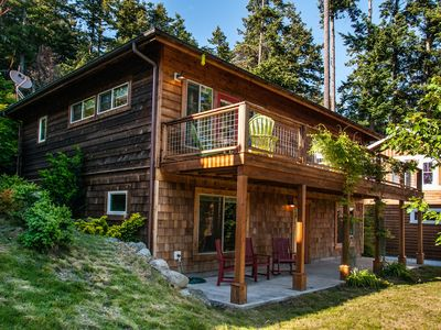 Eastsound Vacation Home