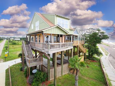 Photo for 2BR House Vacation Rental in Long Beach, Mississippi